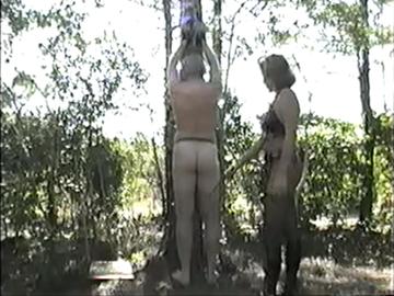 corporal discipline